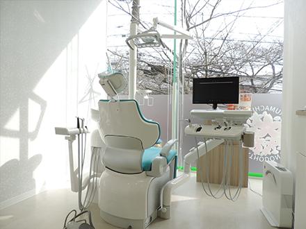 はるまちざか歯科・矯正歯科photo